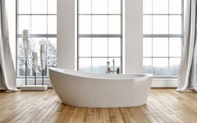 Reformar tu baño con ayuda de profesionales