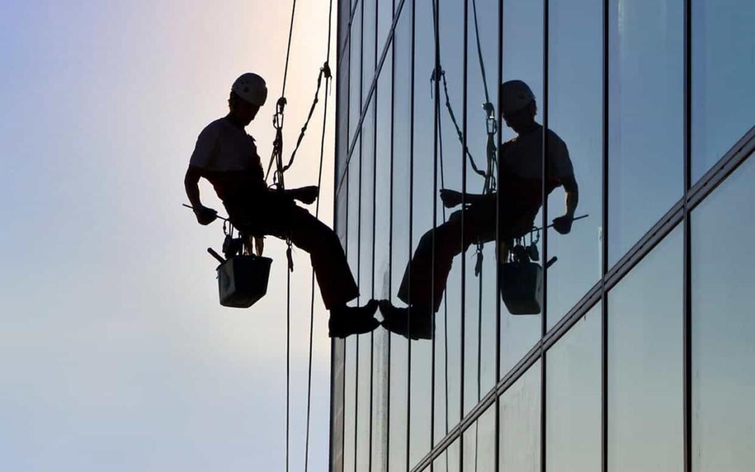 Trabajos verticales para comunidades