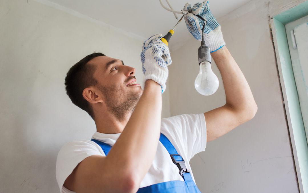 El mejor electricista de Madrid