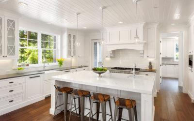 ¿Qué debemos saber antes de reformar la cocina?