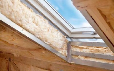 Ahorro de energía con sistemas de construcción pasivos